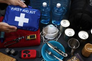 Disaster,Management,Includes,Preparing,A,Disaster,Kit,That,Can,Be